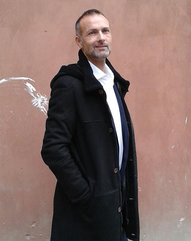 Montone nero - Compel Brescia