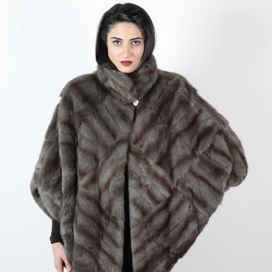 Giaccone petit gris - Compel Brescia