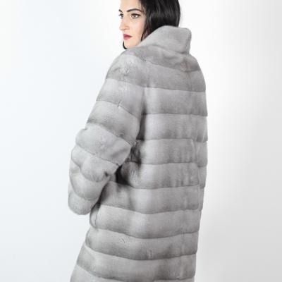 Cappottino di visone - Compel Brescia