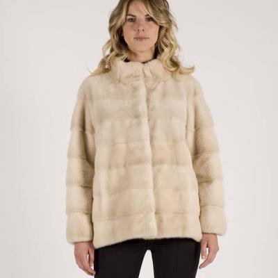 giacca-visone