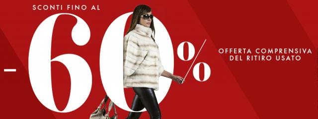 collezione pellicce autunno inverno 17/18 - Compel